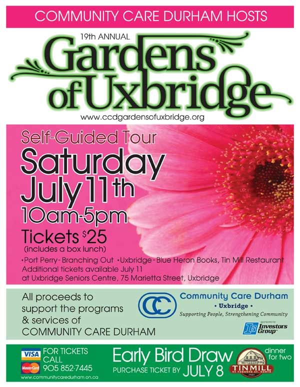 Gardens of Uxbridge